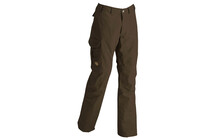 Fjällräven Men's Karl Zip-Off Trousers tarmac